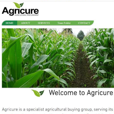 Agricure